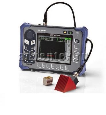 Цифровой ультразвуковой дефектоскоп EPOCH 600 фото 1