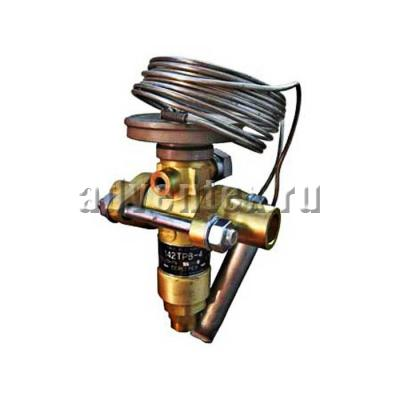 Термовентиль 142ТРВ-4