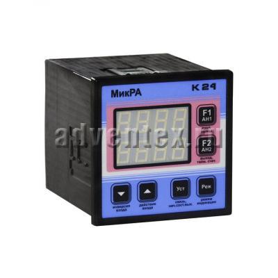 Контроллер МикРА К24 - фото