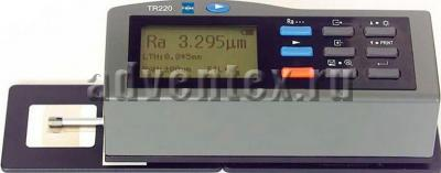 Измеритель шероховатости TR 200 фото 1