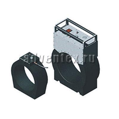 Портативный электрический магнитопорошковый дефектоскоп ЮНИМАГ-120 фото 1