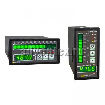 Индикаторы ИТМ-101, ИТМ-101В - фото