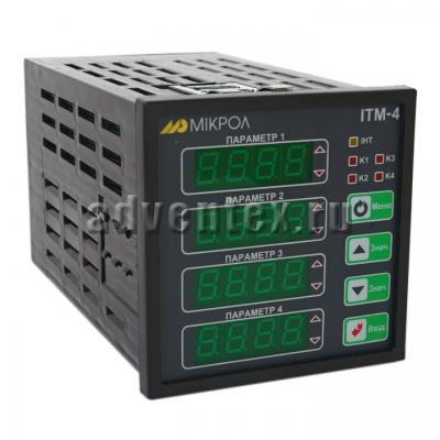 Индикатор ИТМ-4 - фото