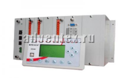 Устройство защиты и мониторинга электрических машин СЕЗАМ-М (РЗМ-01)