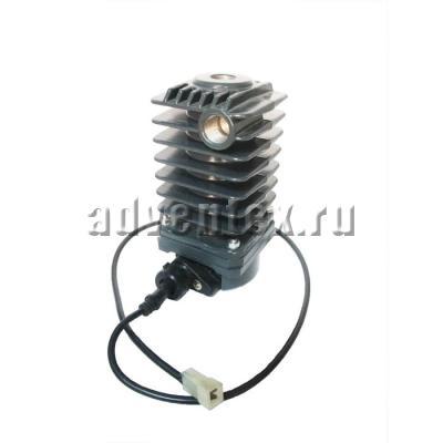 Клапан А01.04.000-01 (с сепаратором)