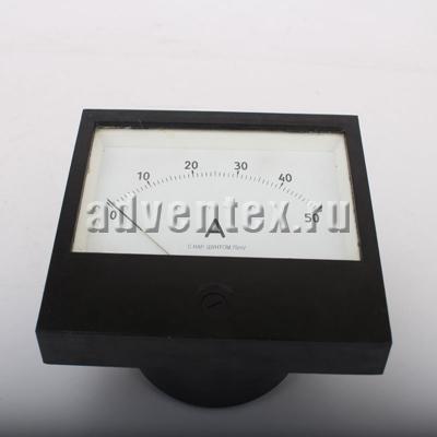 Амперметр М903 (М24) - фото
