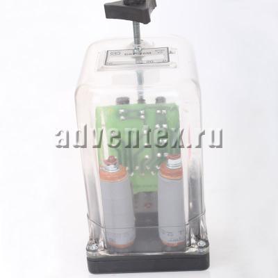 БКР-76М блок конденсаторов и резисторов - фото 1