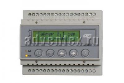 Свободно программруемый контроллер CADET logic