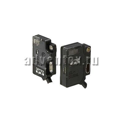 Оптические датчики Optex-FA E серия