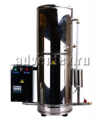 Дистиллятор лабораторный электрический ДЛ-15