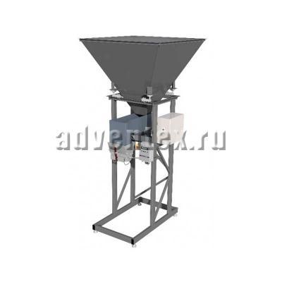 Дозатор с вибропитателем ДВС-301-50-4