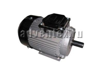 Электродвигатель к компрессорам и агрегатам ФАК