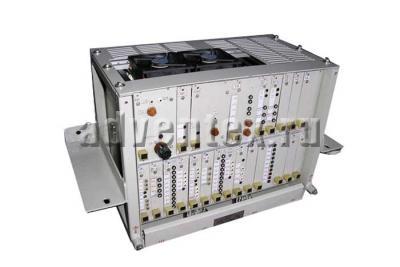 Фото электроприводов комплектных КПТТ