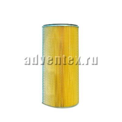 Фильтр цилиндрический Solar - общий вид