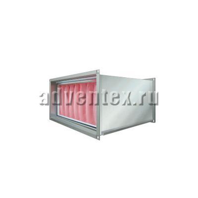 Фильтробоксы под вставки карманного типа - общий вид