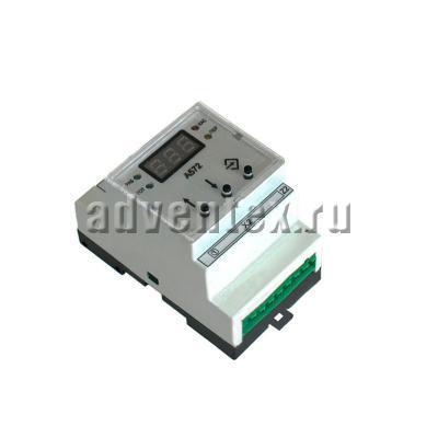 А572  реле контроля тока - фото