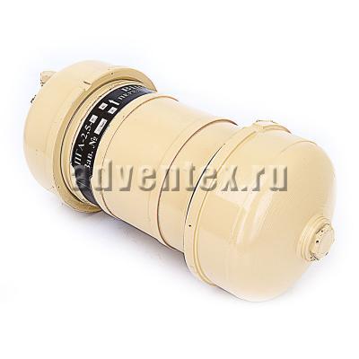 Пневмогидроаккумулятор поршневой ПГА-4-5