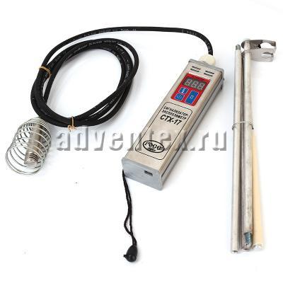 Сигнализатор-эксплозиметр СТХ-17-81 - фото