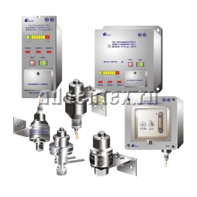 Газосигнализатор стационарный ТХС-1 фото 1