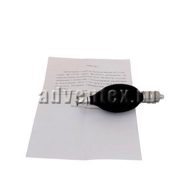 Груша резиновая 5П7.015.002 - общий вид