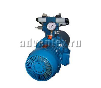 Гидростанции ГСГ 12