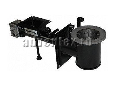 IE-70 Автоматика для котла с автоматической подачей топлива фото 1