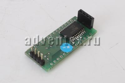 Интерфейсная плата контроллера ИПК-3