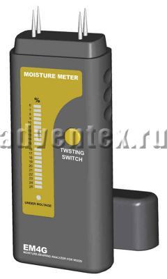 Фото Измерители влажности древесины EM4G