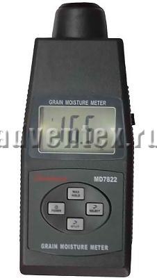 Фото 1 - Измерители влажности зерна MD7822