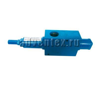 Клапан торможения КС-3577