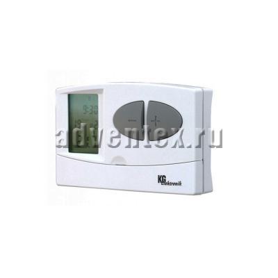 Фото комнатного термостата KG Elektronik C7