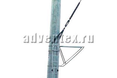 Комплект для регулировки ветровых связей