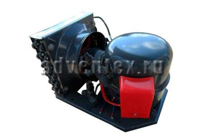 Фото компрессоров и агрегатов для автоматов газводы АВ