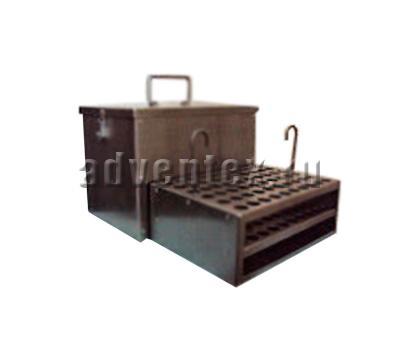 Контейнер для хранения материала АКХ-10