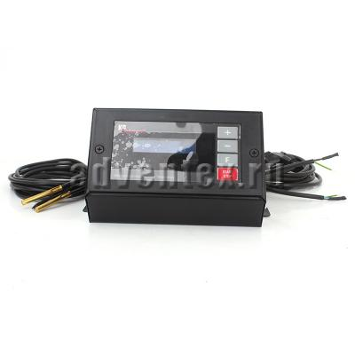 Контроллер котла KG Elektronik SP-32 PID - фото 1