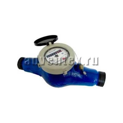 Промышленные счетчики воды ЛК-32Х