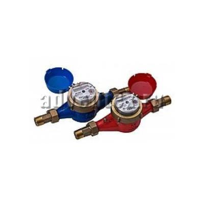 Промышленные счетчики воды ЛЛ-40Х(Г)