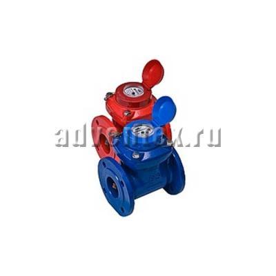 Промышленные счетчики воды ЛЛТ-80Х(Г)