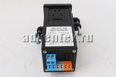 Контроллер весового дозатора Микра д3