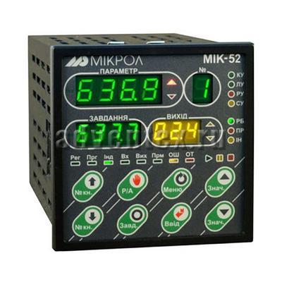 Контроллер МИК-52 фото1