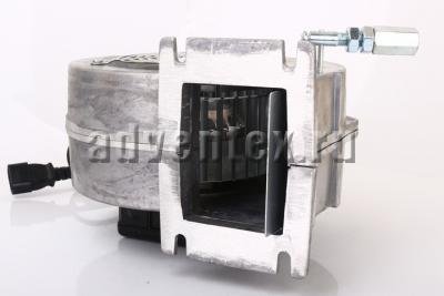 Нагнетательный вентилятор, биопром фото 1