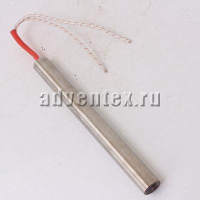 Нагреватель ЭНП(м) 20х200;0.6х220;1 цилиндрическая форма - фото 1