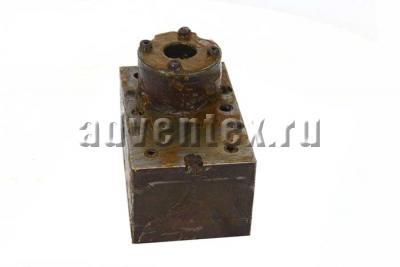 Насос шестеренный 21НШ-45 фото №1