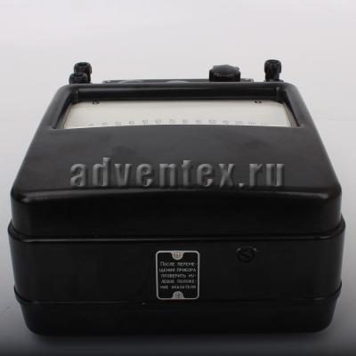 Общий вид 1 для микроамперметра М1200 стрелочного
