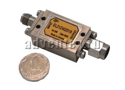 Ограничитель мощности СВЧ EL21Z401018 фото 1