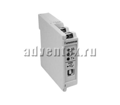 Преобразователи интерфейсов МТМ-4000FUSB