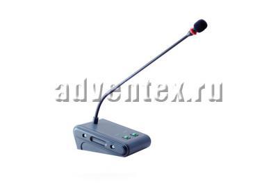 Пульт микрофонный ПМ2