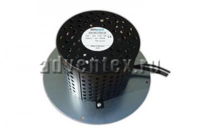 Вытяжной вентилятор (дымосос) R2E 180 CG 82-05 M2E 068-CF