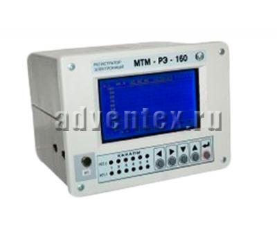 Регистратор электронный (самописец) МТМ-РЭ-160-01