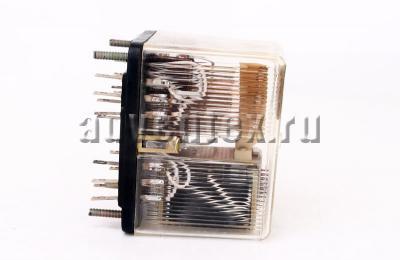 Реле электромагнитное промежуточное РПУ-2 фото3